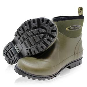 Dirt boot, Neoprene, Wellington, Muck, Field, Fishing, Boots, Wellies, Ladies, Mens, Black, Town, County, Country, Festival, Dog, walking, mud