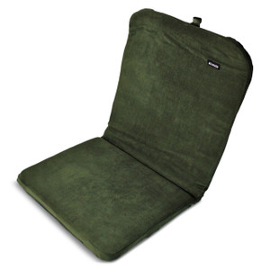 Abode, Memory, Foam, chair, Mattress, Topper, Carp, Fishing, Camping, Cover