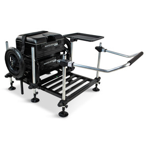 Koala, Products, TEAM, Match, Station, Seat, Box, fishing, seatbox, Wheel Kit, Side Tray