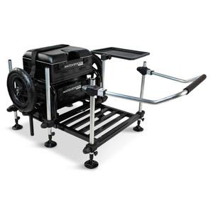 Koala, Products, TEAM, Match, Station, Seat, Box, fishing, seatbox, Wheel Kit, Side Tray