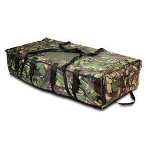 ABODE, DPM, Carp, Crib, Fishing, Folding, Cradle, Unhooking, Protection, Mat