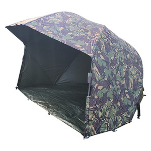 "Abode, Night, Day, 60"", DPM, Camo, Oval, Umbrella, Carp, Session, Brolly"