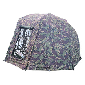 "Abode, Night, Day, 60"", DPM, Camo, Oval, Umbrella, Carp, Session, Brolly, Overwrap, Winter skin"