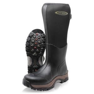 Dirt, Boot, Neoprene, Wellington, Muck, Boot, Pro, Sport, Black, wellies, welly