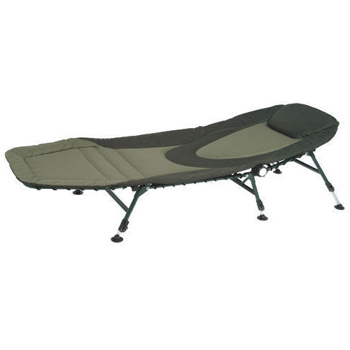 ABODE, 6 Leg, Carp, Fishing, Bedchair, Camping, camper, bed chair, stretcher