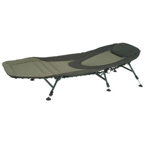 ABODE, 6 Leg, Carp, Fishing, Bedchair, Camping, camper, bed chair, stretcher