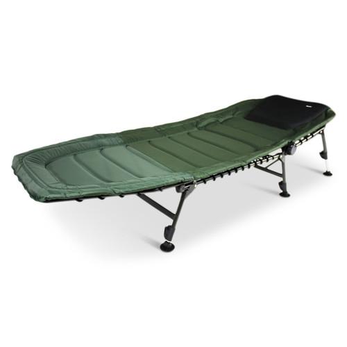 ABODE, Oxford, 6 Leg, Super, Carp, Fishing, Bed, Chair, Camping, Bedchair, Caravaning, caravan, camper, mobile home, motorhome, motor, home