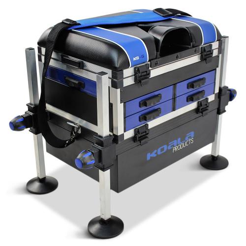 Koala, Products, KS5, System, 5, Drawer, Seat, Box