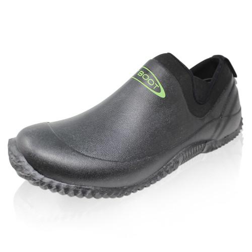 Dirt, Boot, Neoprene, Carp, Fishing, Waterproof, Bivvy, Slippers, Shoes, garden, gardening, Black