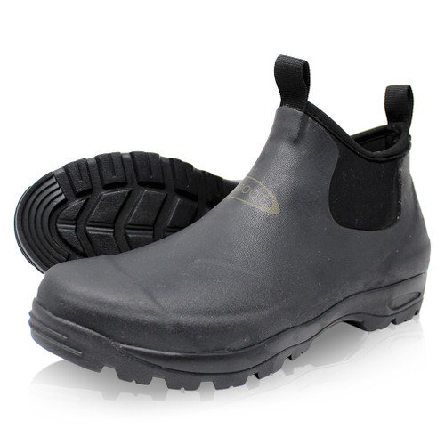 DIRT, BOOT, Neoprene, Waterproof, Equestrian, Slip, On, Stable, Muck, Yard, fishing, Boots, wellies, welly