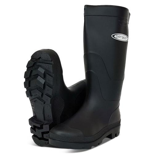 Dirt Boot, Ladies, Mens, Green, Black, Festival, Wellington, Boots, Wellies, Gardening