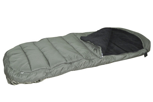 ABODE, 5S, Peach, Skin, Hollow, Fill, 3D, Duvet, Box-Bag, Carp, Fishing, Sleeping, Bag