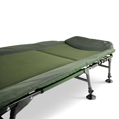 ABODE, 8, Leg, FLAT, BOY, Carp, Fishing, Camping, King, Size, Level, Bed, caravan, camper, motor home
