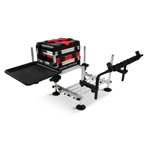 Match, Station, AS5, Drawer, Alloy, Pro, Sport, Seat, Box, Footplate, Spray, Bar, Side, Tray, seatbox,