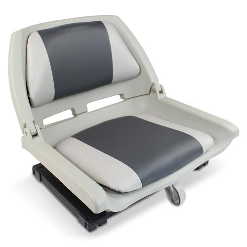 Match Station, Mod Box, Competition, Swivel Back Rest, Chair,