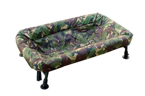ABODE, Safe-Zone, Folding, Carp, Unhooking, Cradle, Carry, Bag, crib, eva, level, everlevel, fishing