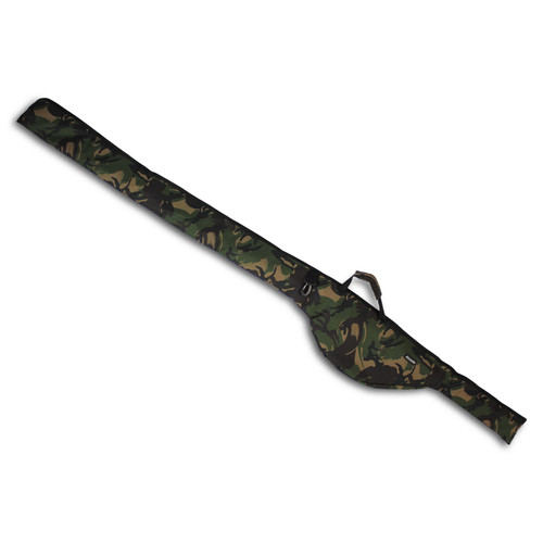 Abode, DPM, Camo, Padded, Carp, Rod, Quiver, Bag, Sleeve, For, Made, Up, Rods