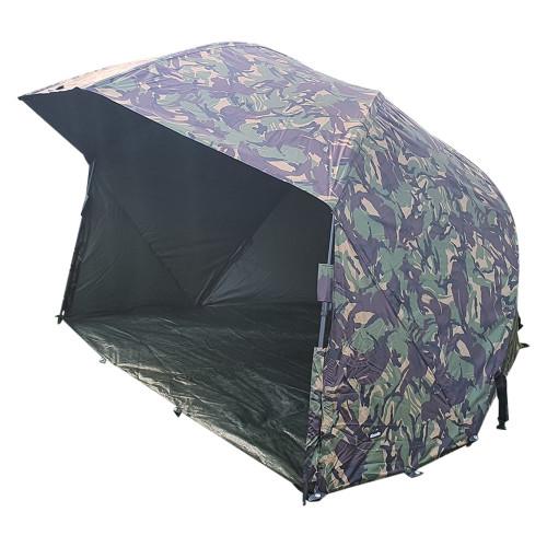"Abode, Night, Day, 60"", DPM, Camo, Oval, Umbrella, Carp, Session, Brolly"