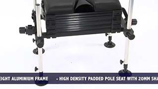 Match Station 3D Mod-Box Seat Box
