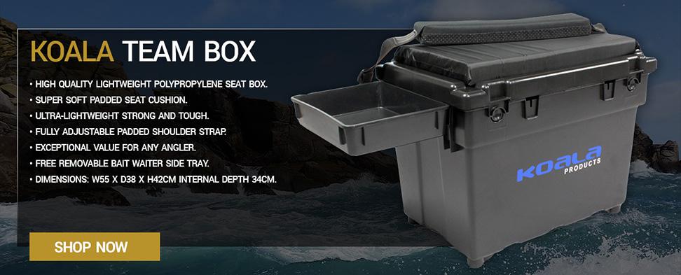 Koala Team Box