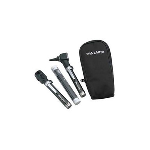 Welch Allyn 95001 Otoscope / Opthalomscope Diagnostic Set