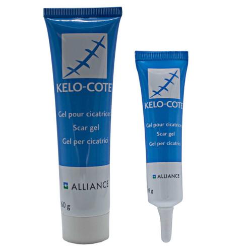 Kelo-Cote Advanced Formula Scar Gel