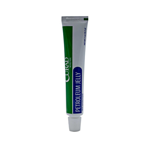 Medline CUR005331 Curad Petroleum Jelly Skin Protectant (1oz)