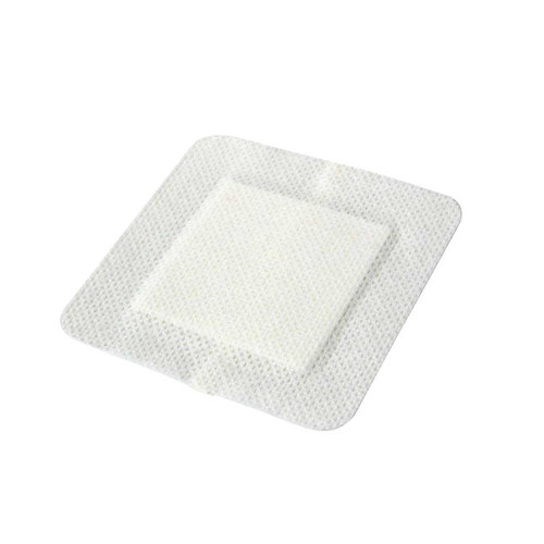 "Medline MSC3266 Sterile Bordered Gauze (6"" x 6"")"