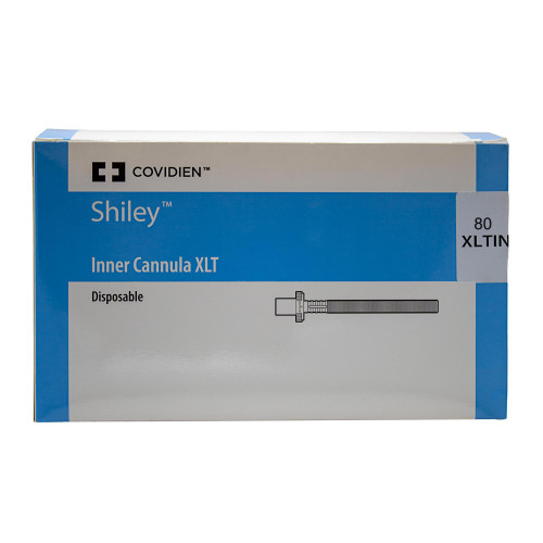 Covidien 80XLTIN Shiley XLT Extended-Length Disposable Inner Cannulas