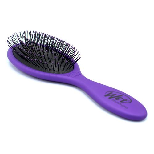 Wet Brush Pro Detangle Hair Brush, Viva Violet Purple