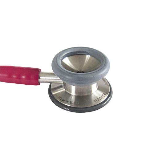 "3M Littmann 2122 Classic II Pediatric stethoscope, 28"", Raspberry"