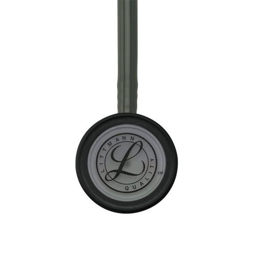 "3M Littmann 5812 Classic III Stethoscope, 27"", Dark Olive"
