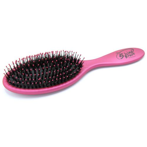 Wet Brush Pro Shine Hair Brush, Punchy Pink
