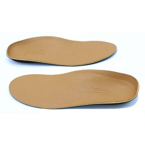 Powerstep Signature Full Length Dress Shoe Insoles (Pair)