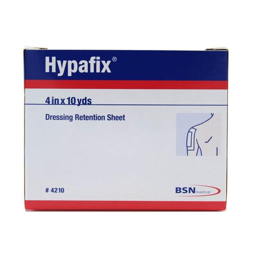 "BSN 4210 Hypafix Dressing Retention Tape (4"" x 10 Yard)"