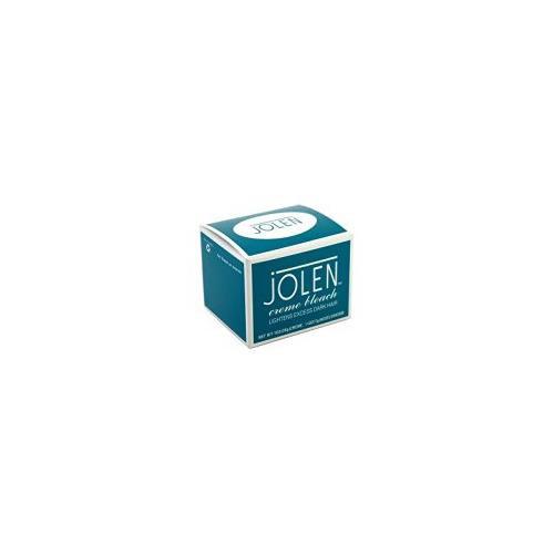 Jolen 1oz Creme Bleach Regular Lightens Excess Dark Hair (2 Pack)