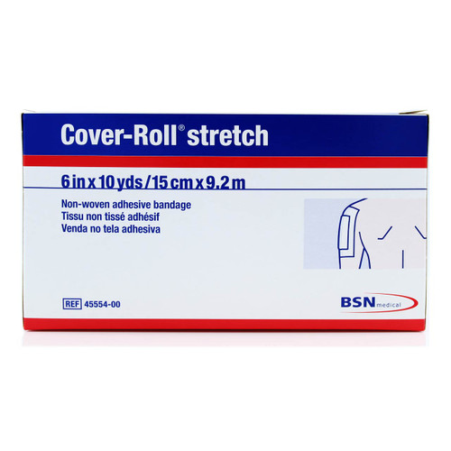 BSN 45554 Cover-Roll Stretch Adhesive Bandage