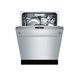 The Bosch 800 Series Dishwasher: The Only Dishwasher You Will Ever Need