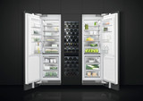 Fisher & Paykel Refrigeration: Designed with Food Care in Mind