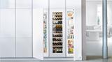 Introducing the Wine Connoisseur's Best Friend – Wine Cellars from Liebherr Refrigeration