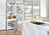 Freestanding or Integrated: Which Style of Liebherr Refrigeration Suits Your Kitchen