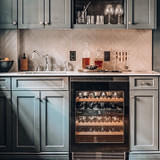 Make the Most of your Kitchen Space with Undercounter Beverage Centres & Fridges from Liebherr Refrigeration