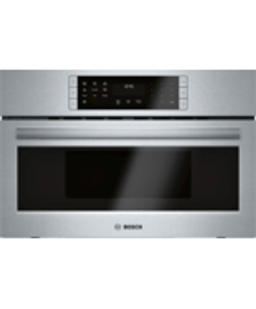 "Bosch 30"" 800 Series Speed / Convection Microwave - 120V"
