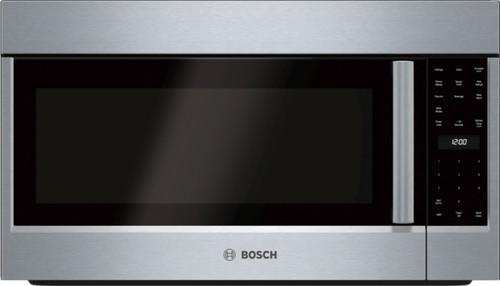 Bosch 500 Series OTR Microwave