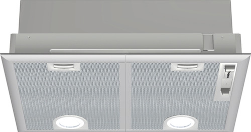 "Bosch 21"" 500 Series Built-In Hood"