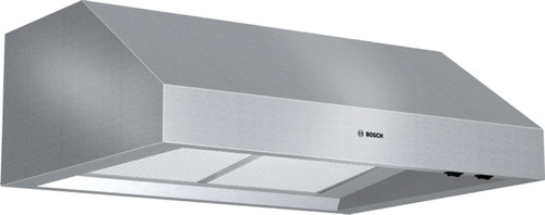 "Bosch 30"" 800 Series Under Cabinet Wall Hood"