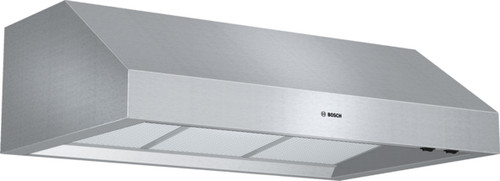 "Bosch 36"" 800 Series Under Cabinet Wall Hood"