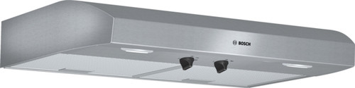 "Bosch 30"" 300 Series Under Cabinet Hood - 400 CFM"