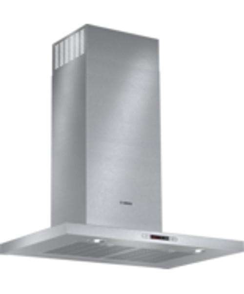 "Bosch 30"" 500 Series Box Chimney Wall Hood"