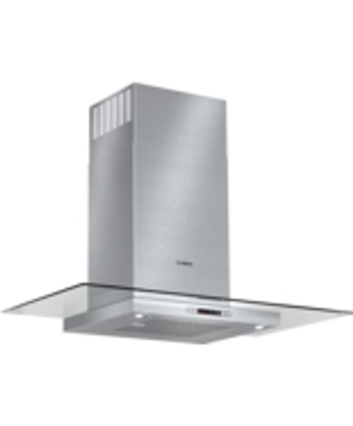 "Bosch 36"" Benchmark Series Glass Chimney Wall Hood"
